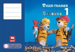 Mathetiger 1 - Tiger-Trainer