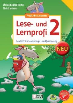 Lese- und Lernprofi 2