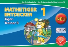 Mathetiger 1 - Tiger-Trainer B