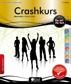 Genial! Deutsch - Crashkurs Lesen: Schulbuch Basic Edition - Materialien