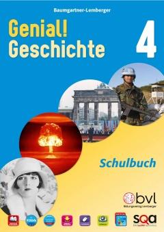 Genial! Geschichte 4 - Schulbuch