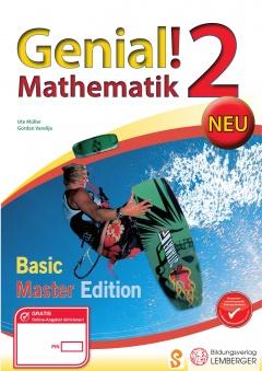 Master Mathematik