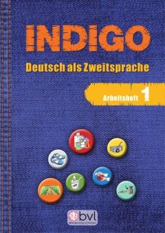 Indigo 1 - Deutsch als Zweitsprache Arbeitsheft
