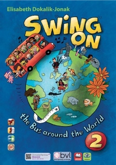 SWING ON the bus around the world 2