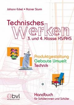 Technisches Werken - Handbuch (3./4. Klasse)